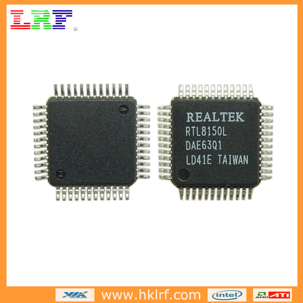 RTL8150L electronic music ic chips