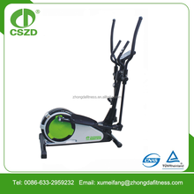 Home use Equipment Magnetic Elliptical Cross Trainer