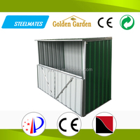Good quality lowest price metal household box with galvanized steel sheet