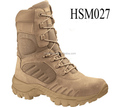 high performance USMC approved army storm desert boots for military defense