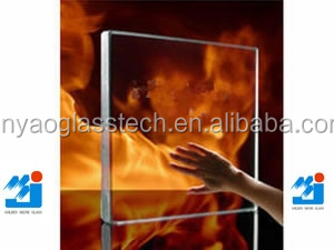 Jinyao 6mm 1 5 hour fire rated glass sliding door on sale for 1 5 hr fire rated door