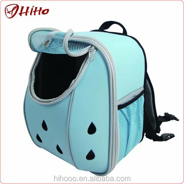 2017 New Arrival Multifunctional Pet Carrier Dog Backpack