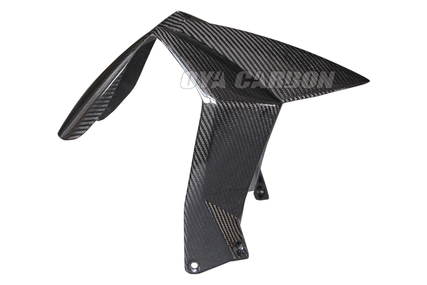 Carbon motorcycle Fender for KTM DUKE 690