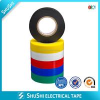 Most popular adhesive electrical tape from chinese wholesaler