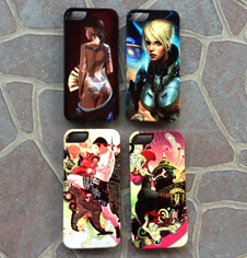 High Quality Hot Selling Sublimation Case for iPhone