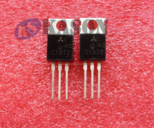 2SC1972 C1972 TO-220 IC Integrated Circuit Electronic Components The best quality