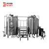 10HL 1000L Commercial Equipment Beer Brewing