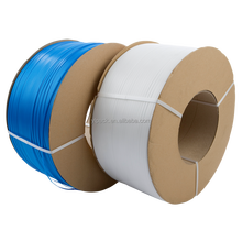 wholesale Custom Plastic pp strapping for bunding