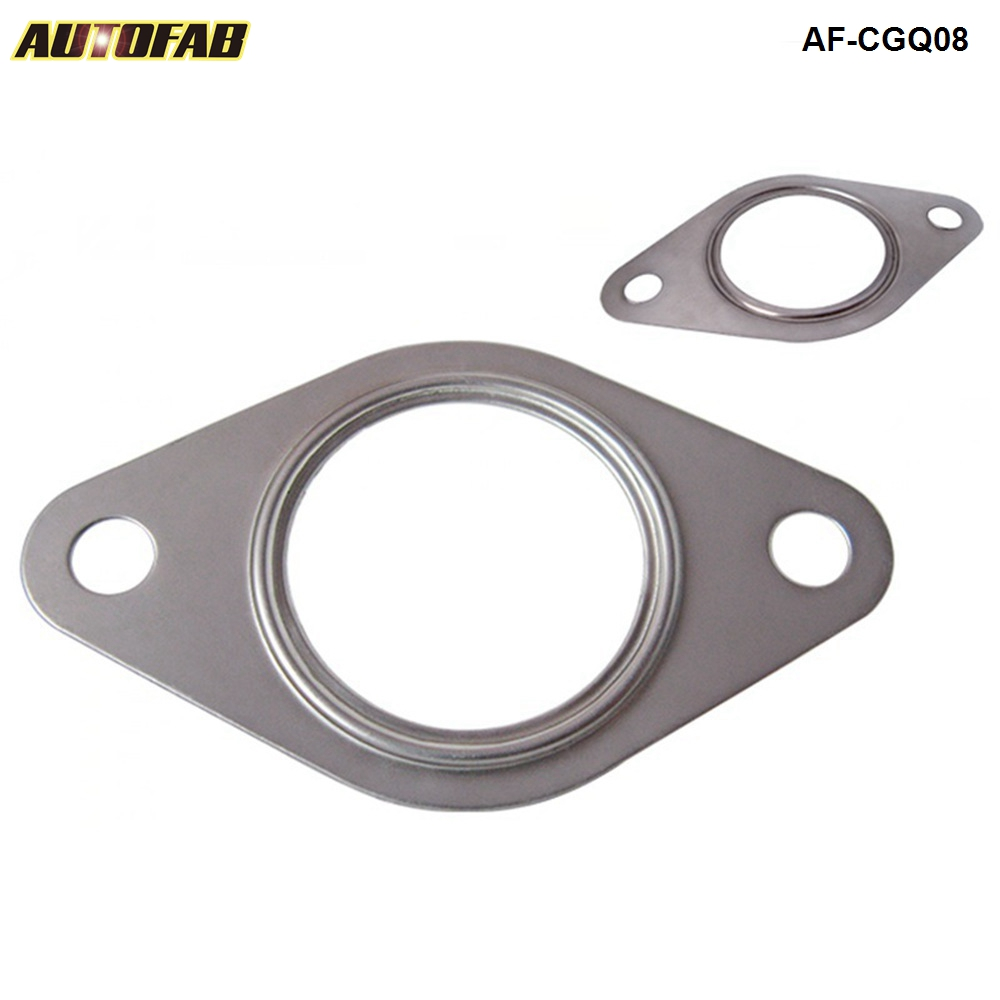 AUTOFAB-For TIAL 35mm / 38mm <strong>External</strong> <strong>Wastegate</strong> T304 Stainless Steel Gasket AF-CGQ08