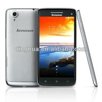 Low Price Lenovo S960 Quad Core MTK6589 Mobile Phone 5.0 Inch IPS 2GB 16GB Smart Phone WCDMA 3G Android 4.4