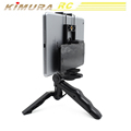 Newset Phone/Ipad Holder Kit With Desktop Tripod For Gopro Camera 360 Degree Camera FPV monitor