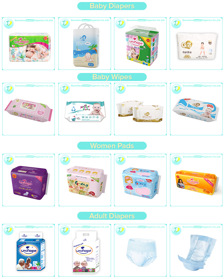 Fashion super absorbency breathable surface lady sanitary napkin pad