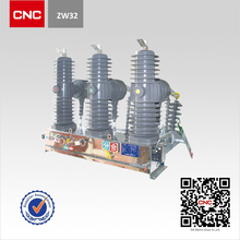 ZW32-24 Type Outdoor H.V. Vacuum Circuit Breaker vcb breaker parts