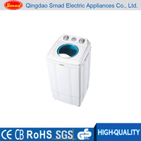 4 kg cheap top loading single tub washing machine with optional color