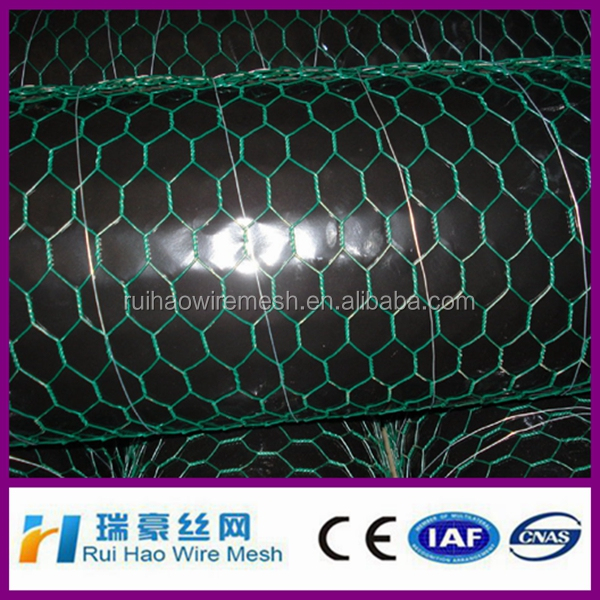 chicken cages/ rabbit cages/ duck cages hexagonal wire mesh