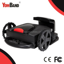 High quality robot lawn mower battery powered commercial lawn mowers