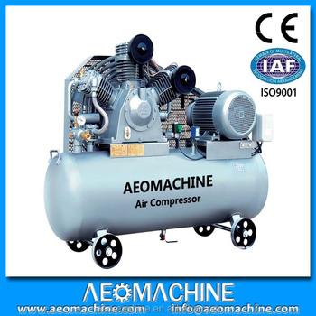 Energy saving air compressor single diesel engine piston for Piston type air motor
