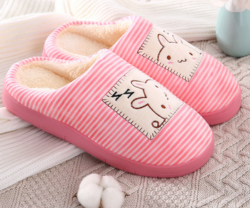 autumn&winter new style cartoon slipper indoor slipper
