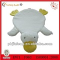 plush duck blanket soft duck blanket