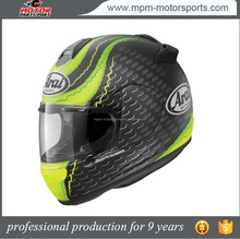 Motorcycle arai full face helmet