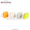 High Quality Competitive Price Sewing Zipper Silicone Change Purse