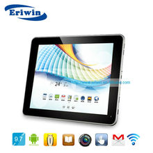 ZX-MD9705 9.7 inch rk3306 dual core android tablet with 5mp camera