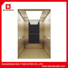 BOLT business style passenger elevators new commercial elevator