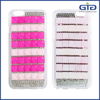 [NP-2461] Bling Diamond PC Phone Case for iPhone 6