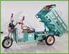 Cargo tricycle price list from qiangsheng manufactory