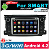 SharingDigital popular Android 4.2.2 Gps Navigator With Global Map for benz smart