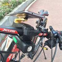 Most popular different types bicycle gps tracker handlebar stem made in china