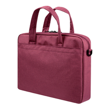 Laptop business shoulder bag wholesale 13 14 15.6 inch handbag briefcase for apple macbook computer
