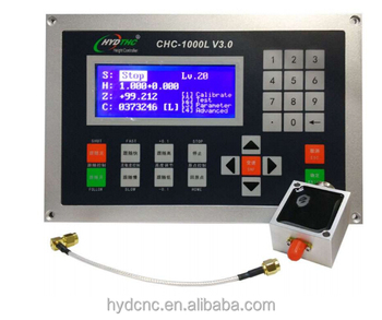 laser controller for metal laser cutting machine auto focus controller CHC-1000L