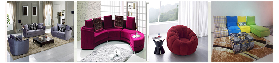 hot sale high quality fabric sofa set