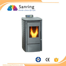 small cheap pellet stoves
