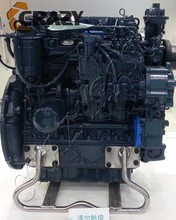 diesel engine,New/uesd KUBOTA D1105E-E4B complete engine assy ,excavator spare parts