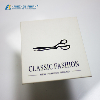 Classic Fashion Customized Printing Hang Tag