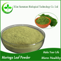 Health benefit of moringa leaf powder
