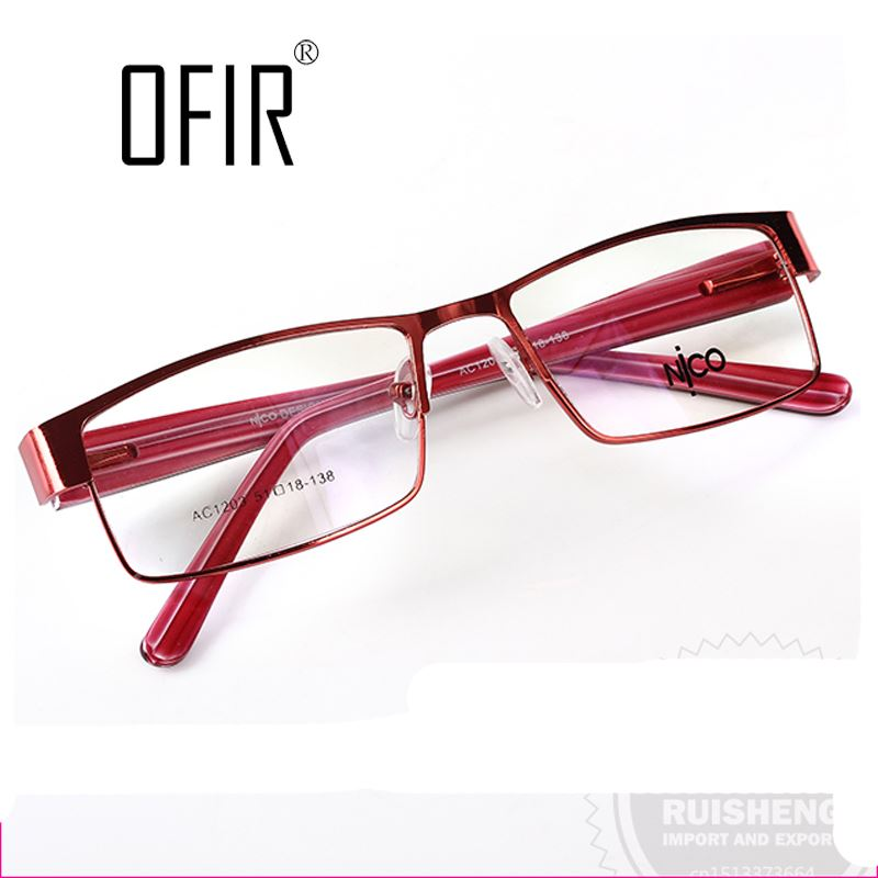 MOON BUNNY Optical Eyeglasses Frames Fashion Women Designers Eyewear Frame unise Clear Lens Glasses Brand Computer Glasses Frame