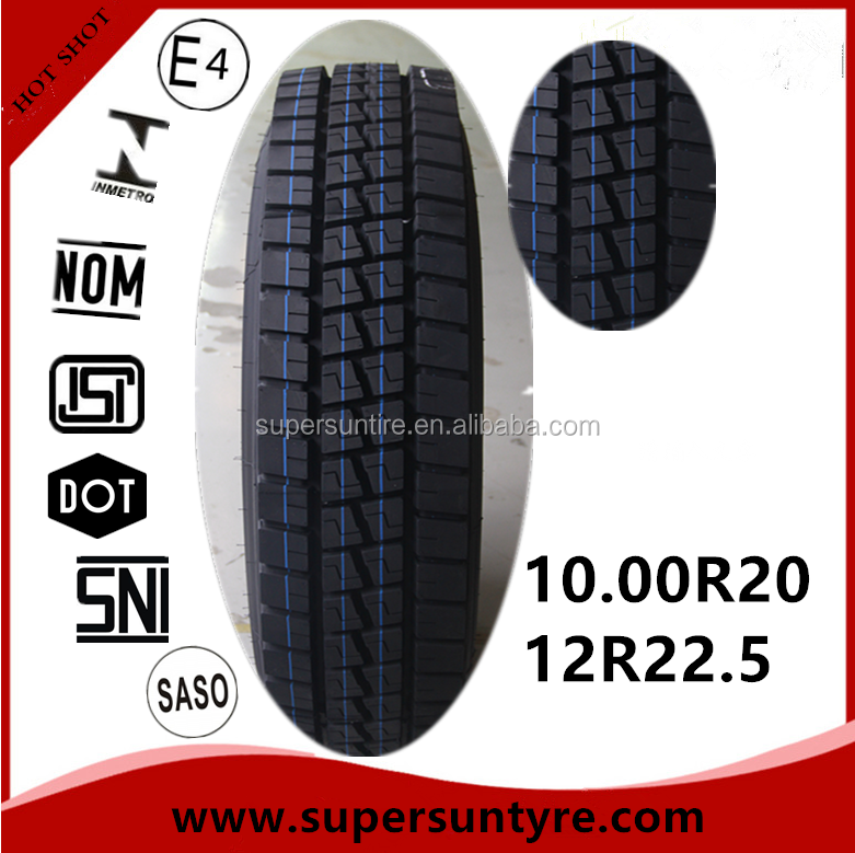 Chinese tire manufacturer looking for distributor in Vietnam