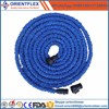 Latex Telescopic Flexible Wash Car Water retractable Garden Hose