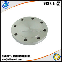 npt blind flange price on alibaba made in China for world market