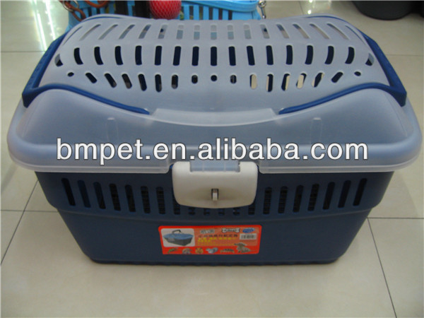 Removable travel Aviation dog pet carrier,2 sizes with different colour