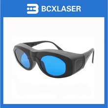 hot Popular high quality CO2 Laser Safety Glasses With Ce207 Standards