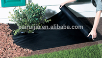 pp material spunbond non woven fabric for weed-control