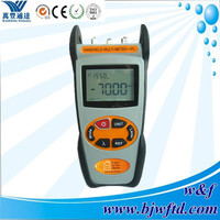 Chinese One Fiber Optic Equipment Optical Multi Meter combining with Optical Power Meter , TX-1203