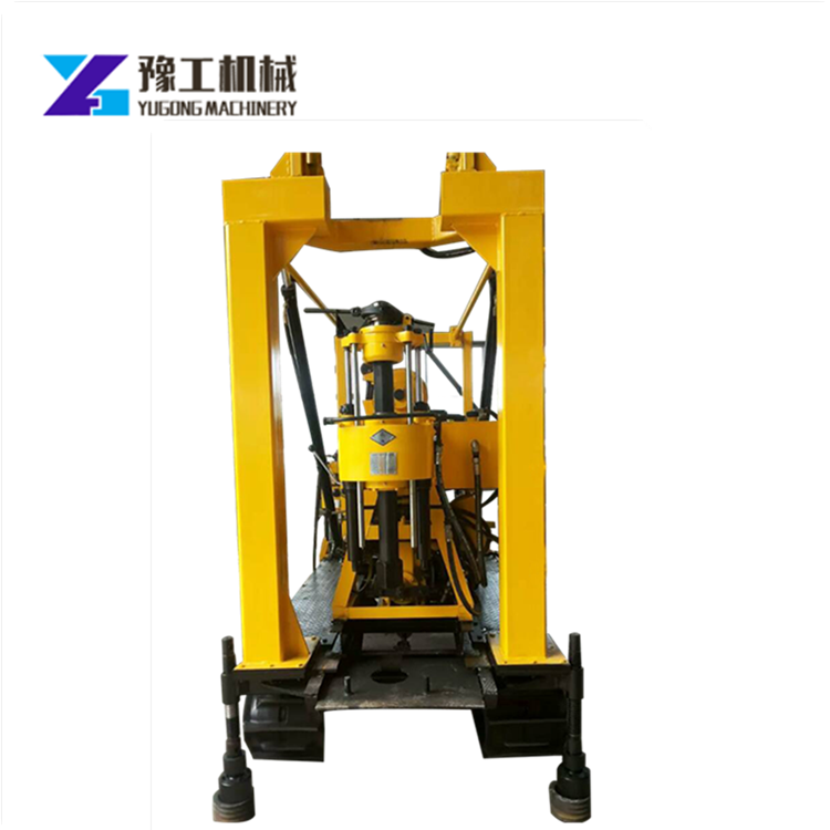 YG water well drilling rig machine rotary drilling rig with reasonable price