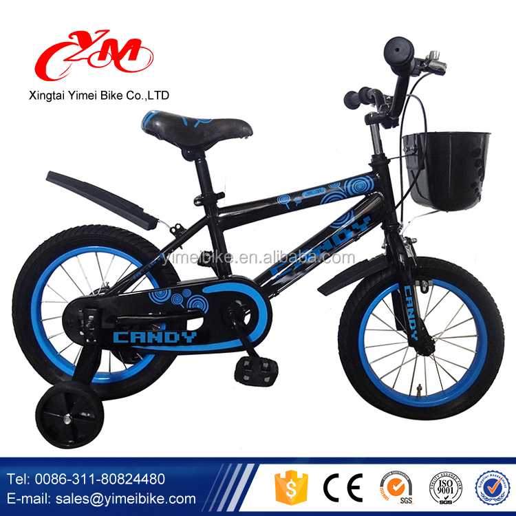OEM cool styles and new type design 16 inch Kids Bicycle/Baby seat Bicycle/Bicycle Kids 2016 for Pakistan Bike