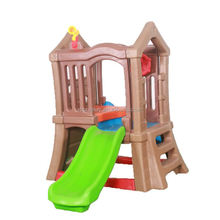 Newest small toys child happy playground slide kids indoor play equipment slides