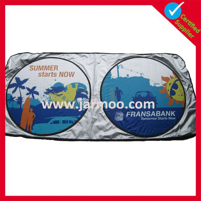 cheap wholesale car window cover